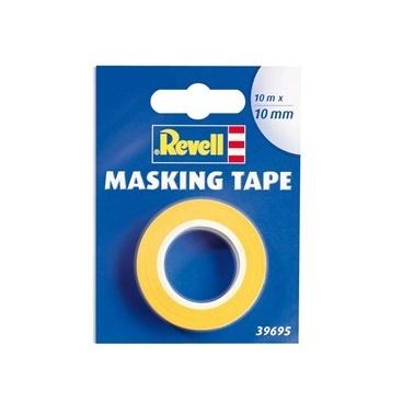Revell Revell 10 mm Maske Bandı Renkli